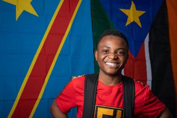 From Tanzania to North: Jefu Kashindi and the Immigrant Story