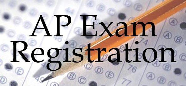 AP Course Enrollment & Exam Orders