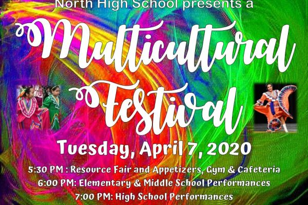 North High Multicultural Festival